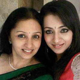 Egmore Court issued an arrest warrant on Trisha's mother, Uma Krishnan for failing to attend court for hearing.