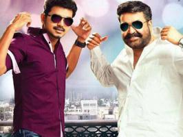 Jilla resulted in great success beating Ilayathalapathy Vijay's earlier records. Jilla has overtaken the openings of AR Murugadoss directed Thuppakki, which was Vijay's highest openings till date.