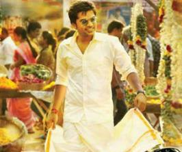 Simbu, Hansika and Santhanam starring Vaalu that is long in production is gearing up to launch the audio album composed by music director Thaman soon.