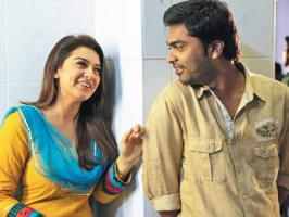 It is known that Simbu, Hansika's Vaalu has resumed its shoots and now we hear, Sony Music Company is all set to release Vaalu music album on 14th February for Valentines Day.