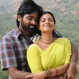 JSK Film Corporation is set to distribute Vijay Sethupathi's Rummy, Arulnidhi's Oru Kanniyam Moonu Kalavanigalum and Krishna's Vanavarayan Vallavarayan in 2014.