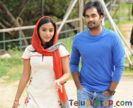 Basanti Movie New Stills