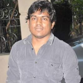Younger maestro Yuvan Shankar Raja has given his nod to join hands with Kavingar, Kaviperarasu Vairamuthu for Seenu Ramasamy's Idam Porul Eval to be produced by Lingusamy's Tirupathi Brothers banner.
