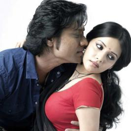 Director and actor SJ Surya's Isai that is in production for quite a long is progressing well in Kodaikanal.