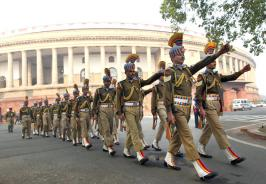 Delhi Police be under the city government?