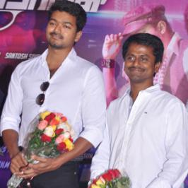 There were speculations making vibes in K-town that Ilayathalapathy Vijay's upcoming film with AR Murugadoss is titled as 'Vaal', which is now rumored by director himself.