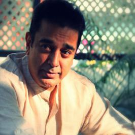 Ulaganayagan Kamal Haasan known for his prominent roles he essayed both as a hero and child artist has been honoured with Padma Bhushan award.