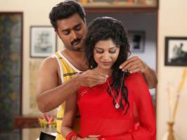 Actor Prasanna Venkatesan, Ananya, Vimal, Iniya and Oviya Helen starred Pulivaal directed by Kannum Kannum director G. Marimuthu is all set to hit screens on 7th February.