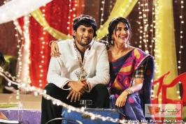 Aha Kalaynam Latest Stills, aha Kalyanam Movie Latest Stills, Aha Kalyanam Band Baaja Barath Remake, Aha Kalyanam Movie Actor nani, Aha Kalyanam Movie Actress Vaani KApoor