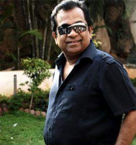 Ace Tollywood comedian Brahamanandam is celebrating his Birthday today, join us at way2movies to wish him on his special day.