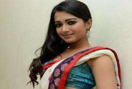 Catherine Tresa, who is set to play Karthi's heroine in Attakathi director Ranjith's upcoming Tamil film will be essaying the role as typical Chennai girl.