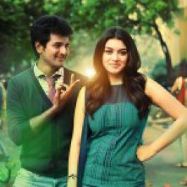 Sivakarthikeyan and Hansika's Maan Karate firstlook and Teaser will be unveiled on February 14, Valentine Day.