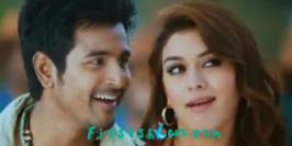 Sivakarthikeyan, Hansika starrer Maan Karate Movie Official Teaser, Music by Anirudh Ravichander,