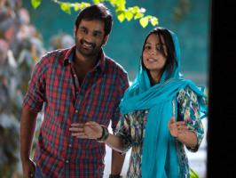 Brahmanandam's son Goutham starrer Basanti is set for a release on February 27 on the eve of Maha Sivaratri. Alisha Baig is playing the female lead in the movie