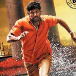 Director Thiru says his film