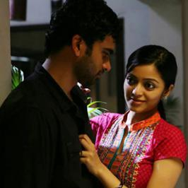 Ashok Selvan's Thegidi release is slated on 28th February and the final copy is ready with 2 hours running time.