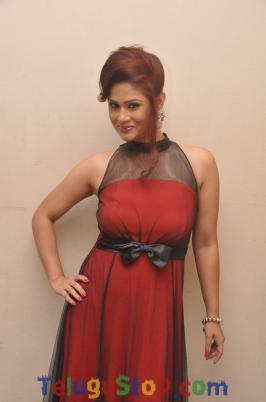 Shilpa Chakravarthy New Pics