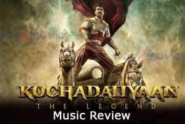 Kochadaiiyaan is Rajinikanth's magnum opus directed by Soundarya Rajinikanth Ashwin. Deepika Padukone is the heroine for Kochadaiiyaan that also casts Shobana, Sarath Kumar, Nassar, Jackie Shroff, Rukmini Vijaykumar, Aadhi and others in important roles. AR Rahman has composed music for the lyrics pe