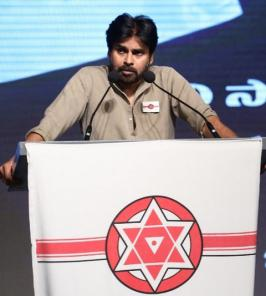 Although many of T-town bigwig personalities are tight-lipped over Pawan Kalyan's much-talked about political entry,Som
