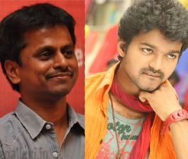 Ilayathalapathy Vijay is busy with the shoots of untitled AR Murugadoss film that is being shot in Hyderabad. As per sources close to the unit, fourth schedule of Vijay-ARM film is taking place in Hyderabad and the entire team of Vijay's 57 film are working in long nights between 7PM to 4AM early i