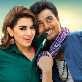 P. Madhan's Escape Artists Motion Pictures producing Maan Karate is gearing up for the censors today [Mar 26]. Hansika is pairing opposite Siva Karthikeyan in Maan Karate directed by Thirukumaran, a former associate of AR Murugadoss. Anirudh Ravichander has composed Maan Karate audio and the music