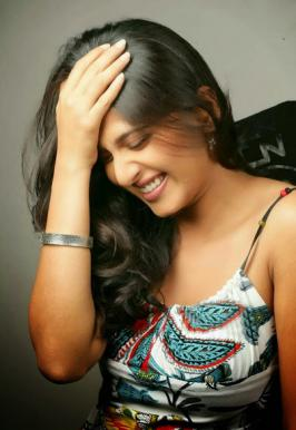 Anushka Shetty Latest Photo Shoot Stills