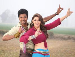 Siva Karthikeyan, Hansika, Satish starred Maan Karate that released on 4th of April snaps Rs. 12 crores gross within the first week of release. Maan Karate is Siva Karthikeyan's biggest opener till date, which has even beat the opening figures of his earlier superhit film Varuthapadatha Vaalibar Sa