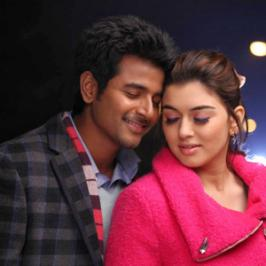 Sivakarthikeyan and Hansika starred Tamil romantic-comedy Maan Karate raked in 151.73 Lakhs from the reported screens in overseas including USA, UK, Australia and Malaysia. Early reports revealed that Siva Karthikeyan's Maan Karate striked gold at the box office by minting Rs. 12 crores gross by th