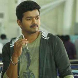 Actor Vijay-starrer Tamil actioner