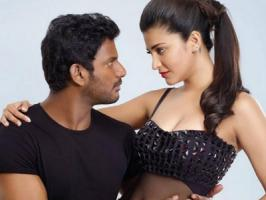 Director Hari's Poojai, the upcoming action entertainer featuring Vishal Krishna and Shruti Haasan has started its shooting from today [Apr 18] in Chennai.