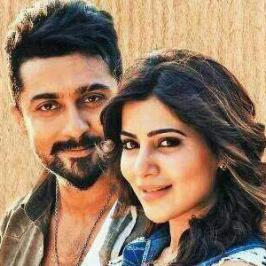Suriya's Anjaan team has completed 47 days long schedule and came back to city Chennai. Lingusamy is directir this action thriller featuring Samantha as the female lead.