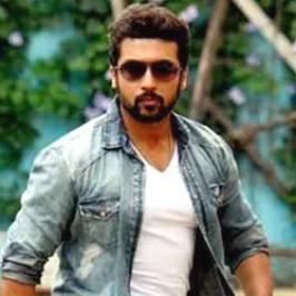 It is known to viewers that Suriya and Samantha's Anjaan firstlook will be disclosed on 1st of May. Latest on it is makers of Anjaan have planned to release Anjaan title logo tomorrow, on 30th of April followed by firstlook on May Day.