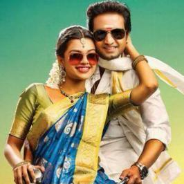 Vallavanukku Pullum Aayudham aka VPA is the first heroic venture of comedy actor Santhanam, which is slated for a grand release after a week of Superstar Rajinikanth's Kochadaiiyaan release.