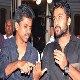 Telugu producer Nallamalapu Bujji, currently riding high on the success of recent Telugu blockbuster