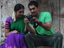 Siddharth, Lakshmi Menon and Bobby Simhaa starred Jigarthanda has completed its censor formalities and filmmaker is hoping for the perfect release date sometime soon.