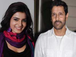 Buzz in the Kollywood tinsel town is that Chiyaan Vikram and Samantha starring Vijay Milton's directorial has been titled as 'Paththu Endrathukullayey'.
