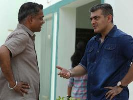 There were reports making vibes in the media circle that Ajith's Thala 55 crew was arrested for shooting without permission, which is now rumored by the members of film's unit.