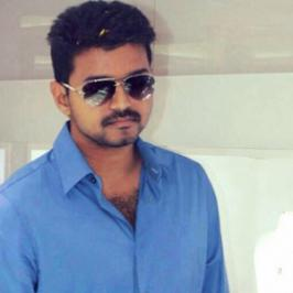 According to recent buzz in Kollywood tinsel town, Vijay is playing the role as a head of Terrorist group in his upcoming action entertainer Kaththi.