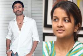 One film old director Kiruthiga Udhayanidhi is all set to start her second directorial film. Dhanush who is producing Velai Illa Pattathari and Siva Karthikeyan's Taana will be funding this yet-to-titled film.