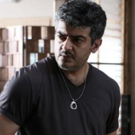 Thala Ajith who is busy shooting for untitled Gautham Menon directorial is playing the role as a ex-police officer who will be solving a murder mystery in the movie.