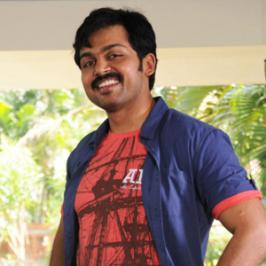 Komban is the upcoming Karthi starrer to be helmed by Kuttipuli director Muttaiah. Latest we hear is, makers of Komban have planned to start the shooting from 18th of June. Lakshmi Menon, who has played the female lead in Kuttipuli will once again join filmmaker Mutaiah for Komban. Basking with the