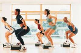 Dance Aerobics is a full body exercise. It was designed for use with NES' 3x4 dance mat the Power Pad, making it similar to the rhythm. The word aerobic mean...