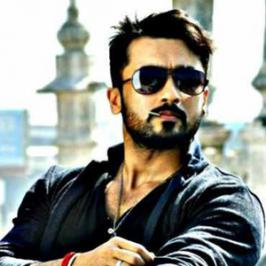 Suriya and Samantha starring Anjaan is in final stages of shooting and the filmmaker Lingusamy is filming some important fight sequences with Suriya on the last of shoot that falls on Saturday.