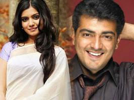 Viewers are aware that Thala Ajith who is busy with untitled Thala 55 in Gautham Menon direction will join his Veeram director after this. Latest we hear is makers of Ajith-Siruthai Siva film approached Samantha to pair opposite Ajith. Neethane En Ponvasantham actress was earlier approached by Gaut