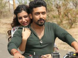 Suriya and Samantha starred Lingusamy directed Anjaan firstlook teaser is gearing up to entertain viewers from 5th of July.