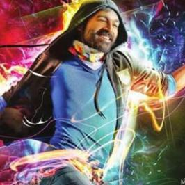 Dhanush has recovered from the injury that he suffered during a shot in KV Anand's Anegan sets and joined the shoots from today. Anegan is progressing well in the hands of director KV Anand and the unit has started shooting climax portions for the movie from today [July 1]. Maattrraan filmmaker is