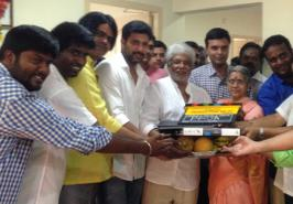Viewers are aware that actor Jayam Ravi and director Suraaj have teamed up for an upcoming untitled film, which started its first schedule from today [July 3].