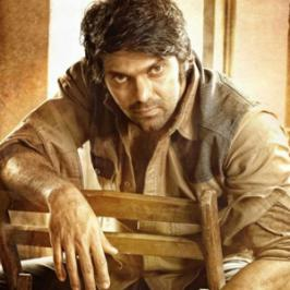 Hot Settai pair Arya and Hansika are back with an action thriller titled Meagaman. Directed by Magizh Thirumeni, makers have unveiled the Meegaman teaser today [July 4].