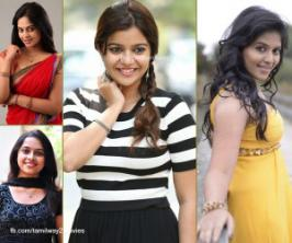 With a perfect combination of beauty and brains, actresses from the Telugu film world have gained a strong foothold in Tamil filmdom in the recent past. Some of these stars have even picked up the language to add to their appeal while the rest have impressed audiences with their looks.