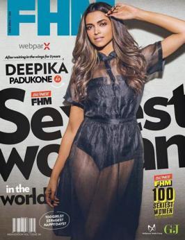 Deepika Padukone, Deepika Padukone FHM Photos, Deepika Padukone 2014 FHM Photo Shoot, Deepika Padukone FHM Photo Shoot, Deepika Padukone Latest Photo Shoot